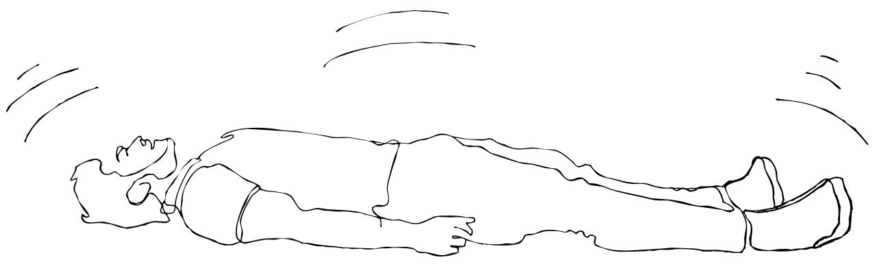 Relaksacja bólowa